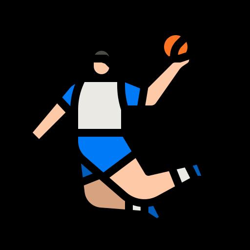 handball  Icône gratuit