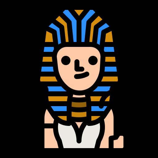 pharaon  Icône gratuit