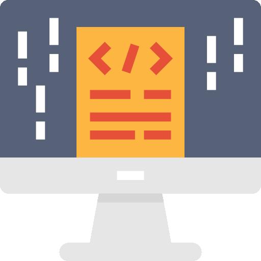 Код  бесплатно иконка