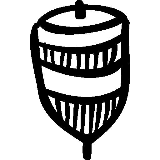 Спиновая игрушка  бесплатно иконка