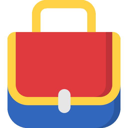 sac de mode  Icône gratuit