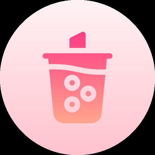 Boba  free icon
