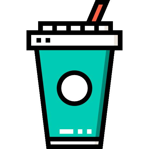 커피  무료 아이콘