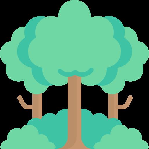 jardín  icono gratis