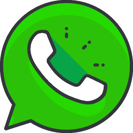 Whatsapp - Iconos gratis de redes sociales