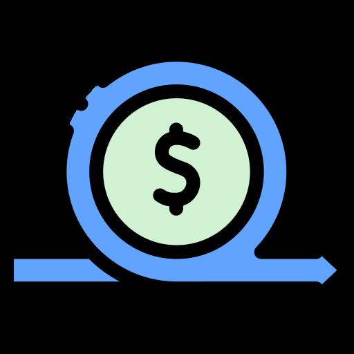 Circular economy  free icon