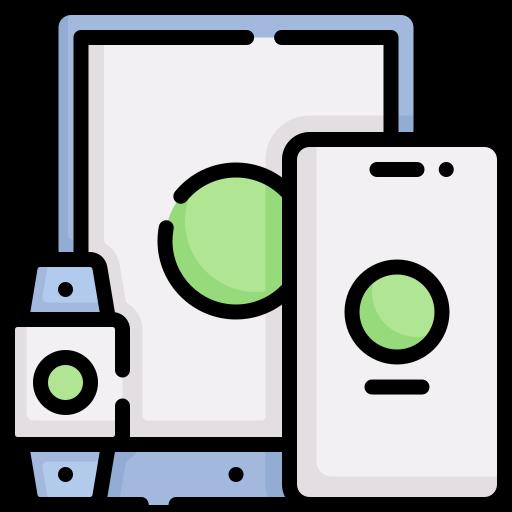 gadgets  Icône gratuit
