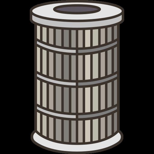 Hepa filter  free icon
