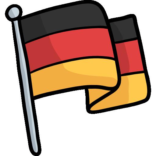 Германия  бесплатно иконка