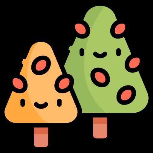 소나무  무료 아이콘