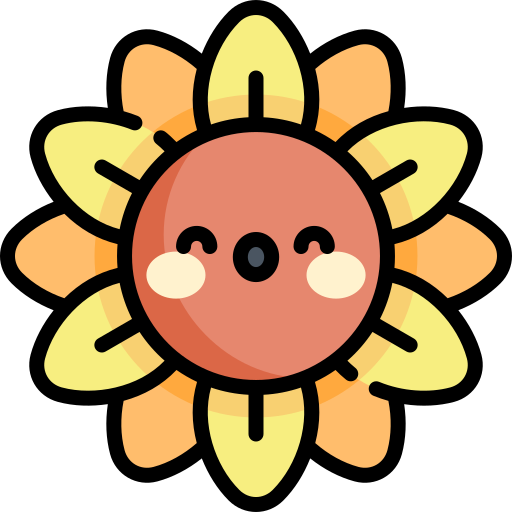 sonnenblume  kostenlos Icon