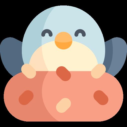 pássaro  grátis ícone