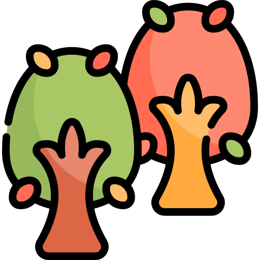 나무  무료 아이콘