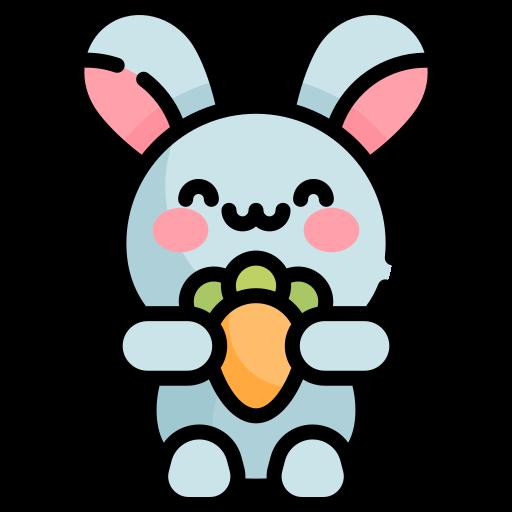 토끼  무료 아이콘