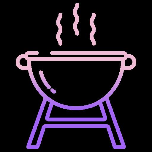 barbecue  Icône gratuit