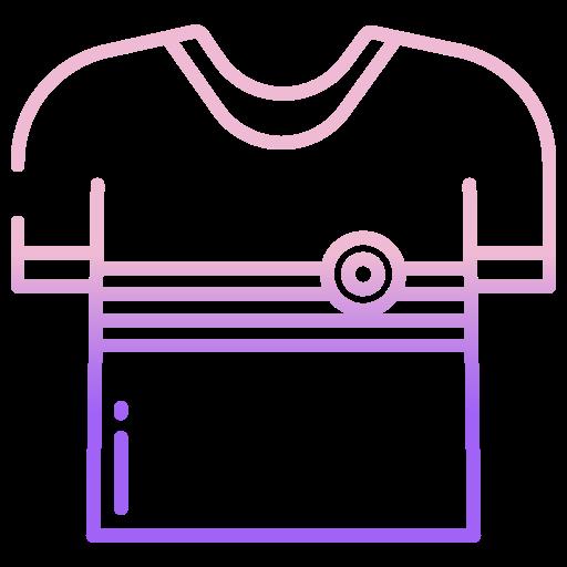 t-shirt  Icône gratuit