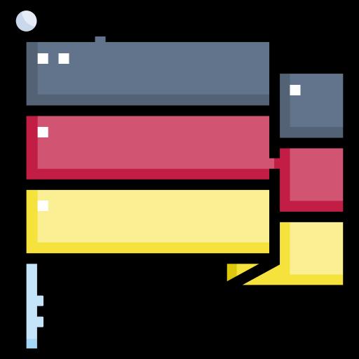 독일 국기  무료 아이콘