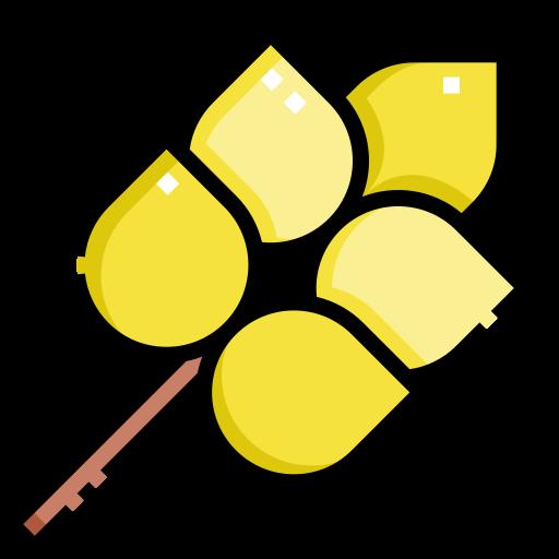 Wheat  free icon