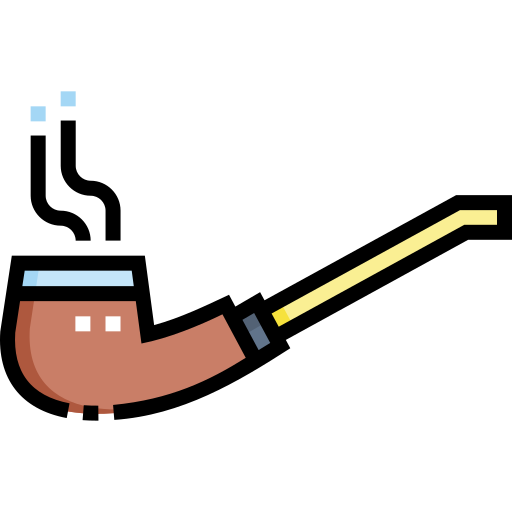 Pipe  free icon