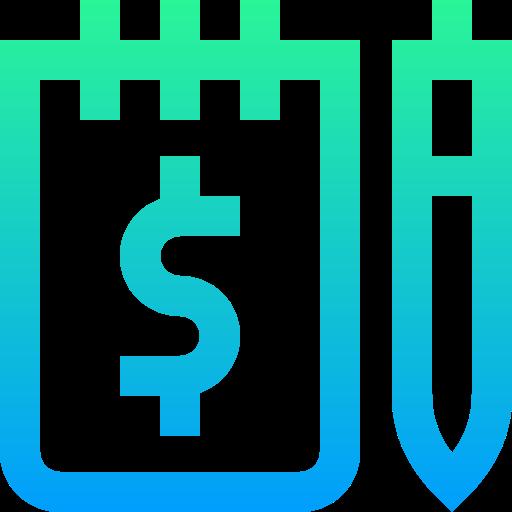 rechnung  kostenlos Icon