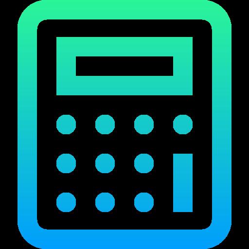 taschenrechner  kostenlos Icon