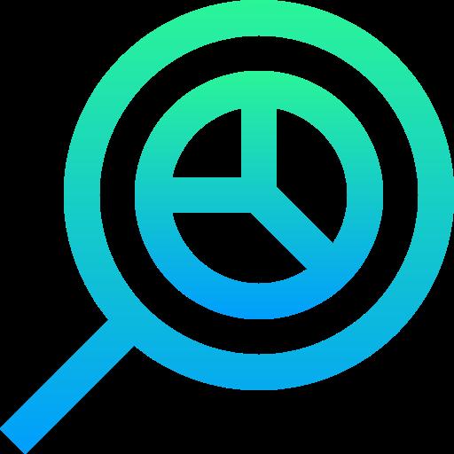 kuchendiagramm  kostenlos Icon