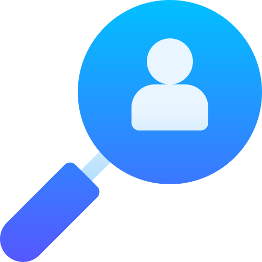 Candidate  free icon