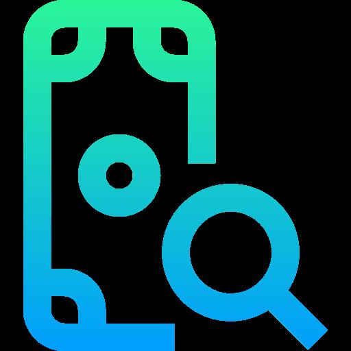 kasse  kostenlos Icon