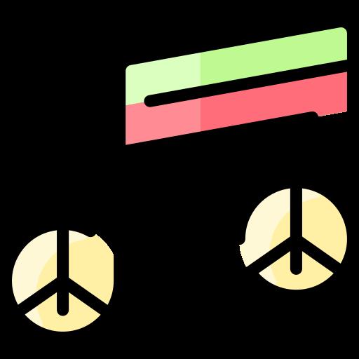 Music  free icon