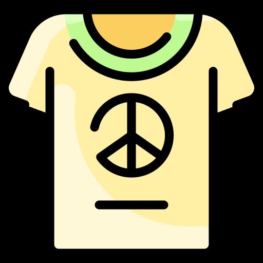 Tshirt  free icon