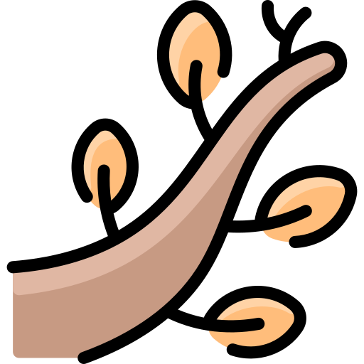 Branch  free icon
