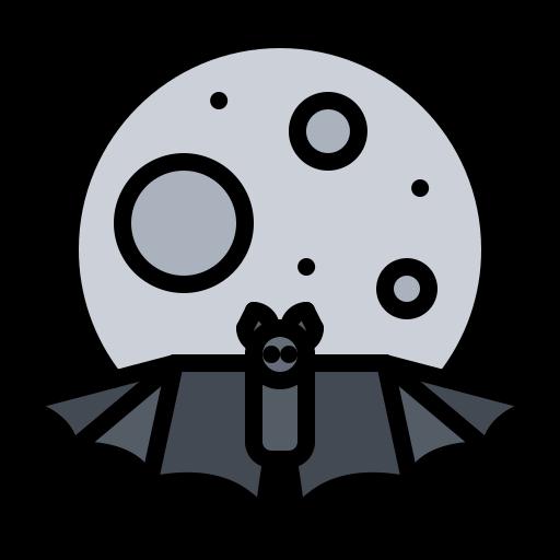 박쥐  무료 아이콘