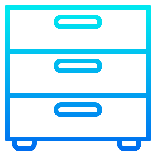 Cabinet  free icon