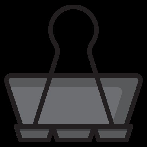 bindemittel  kostenlos Icon
