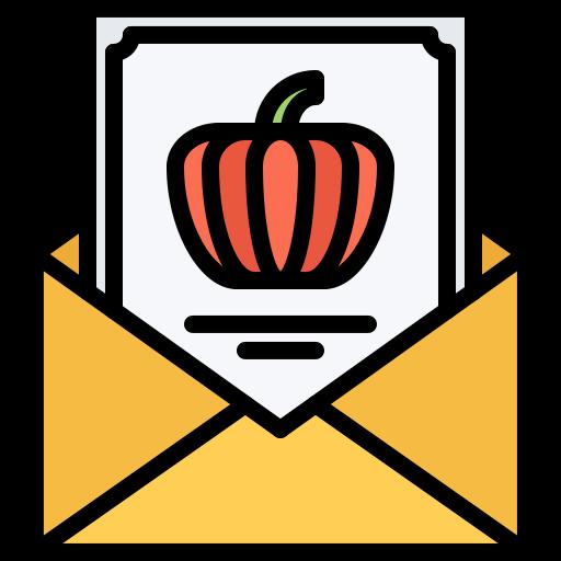 invitation  Icône gratuit