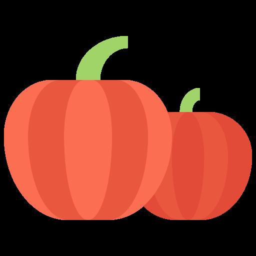 Pumpkin  free icon