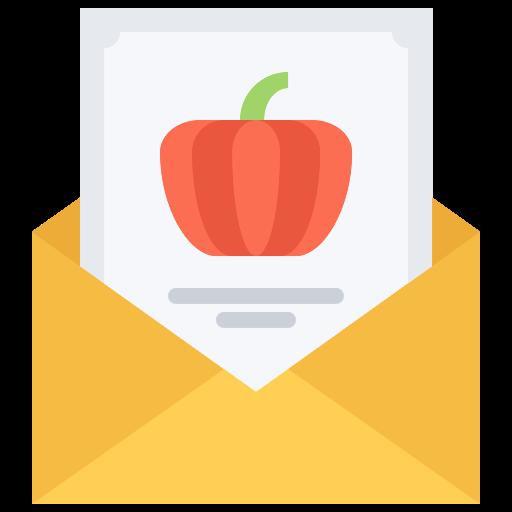 Invitation  free icon