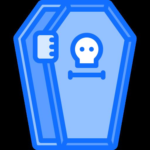 Гроб  бесплатно иконка