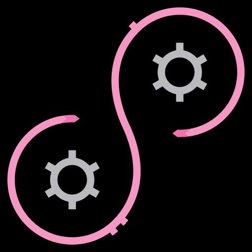Devops  free icon