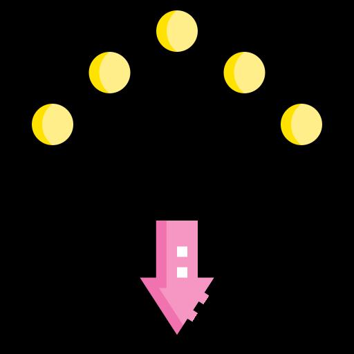 konsolidieren  kostenlos Icon