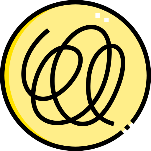 kringel  kostenlos Icon