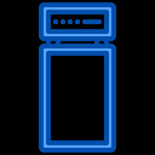 Amp  free icon