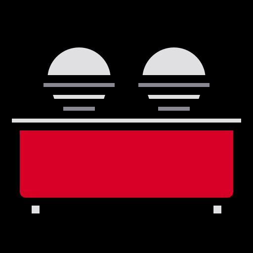 Buffet  free icon