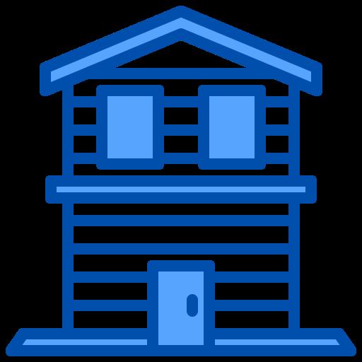 Hut  free icon