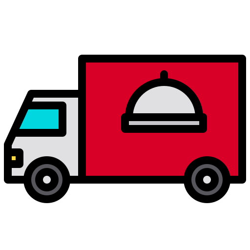 Catering  free icon