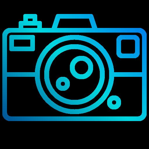 caméra  Icône gratuit