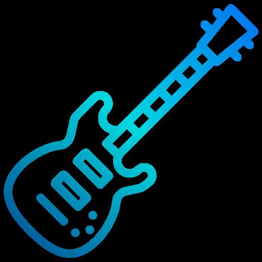 gitarre  kostenlos Icon