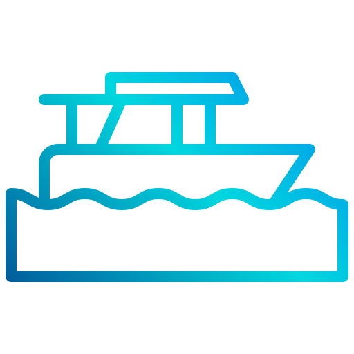 Boat  free icon