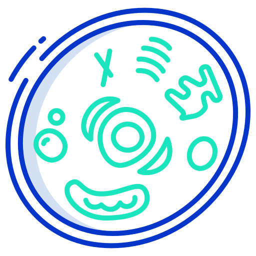 cellule  Icône gratuit