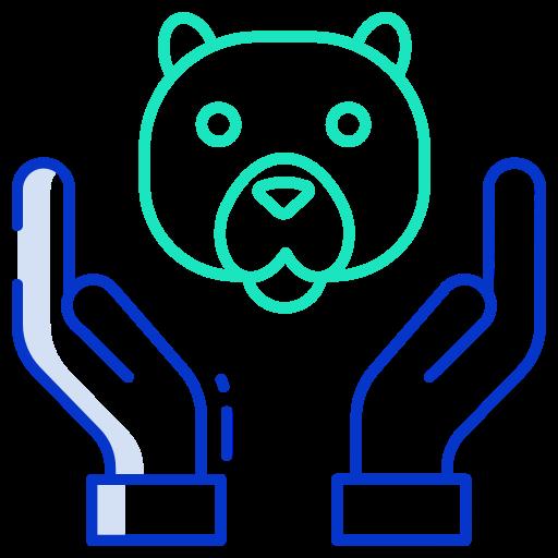 ours  Icône gratuit